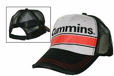 Dodge Ram Cummins Engine Co Diesel Vintage Trucker Cap Hat Mesh Ballcap New