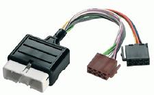 Autoradio cable ISO Mazda  Artikelnummer: 04725