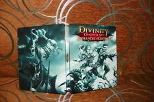 Divinity: Original Sin - Steelbook Edition PS3 PS3 X360 Xbox One