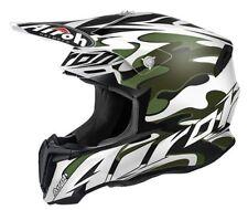 Motorrad-Helme Offroad Airoh