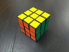 Cubo de Rubik - Rubiks Cube vintage - 1980's