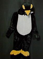 Baby Boys Girls TJ Maxx Plush Penguin Costume 9mo.
