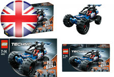 LEGO Technic 42010: Off-Road Racer