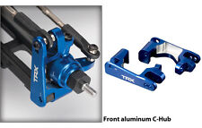 Traxxas Caster Blocks Aluminum Left & Right Slash 4x4 TRA6832X
