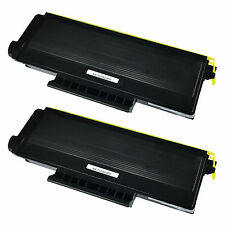 2PK TN580 Black Toner Cartridge For Brother DCP-8060 / 8065 HL-5250 MFC-8860N/DN
