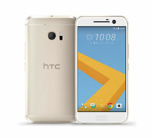 """HTC M10 32GB 4G LTE 12MP (Factory Unlocked) Android Smartphone 5.2"""" 4 Colors"""