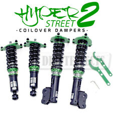 Rev9 Hyper-Street-2 Coilovers Camber Plate Kit For Mitsubishi Eclipse 2006-12