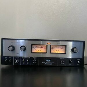 Teac AN - 180 Noise Reduction Unit Dolby System