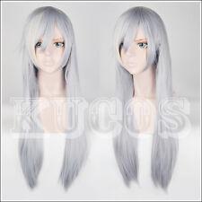 IDOLiSH7 RE:Vale Yuki Anime Cosplay Costume Wig + Free wig CAP +Track