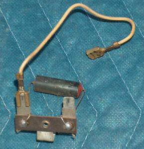 VTG Off A Rockola Jukebox 454 NP TSI 7345 48844 8uF-35VPN Audio Capacitor Tested
