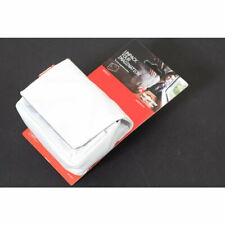 Manfrotto Kamerabeutel / Kameratasche Nano II in Weiß