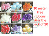 "100 Latex BALOONS 10"" BALLONS helium Metallic BALLOONS Party Birthday Wedding"