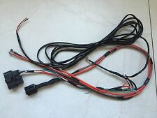 AIRLIFT AUTOPILOT V2 WIRING LOOM HARNESS FOR MANIFOLD & CONTROLLER AIR RIDE