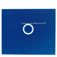 "UNDERWORLD-BEAUCOUP FISH (NEUF 2 x 12"" Vinyl LP)"