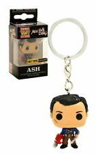 Funko pop ash vs evil dead figura coleccion figure serie tv toy toys key chain