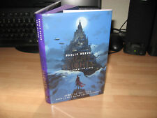 Philip Reeve Night Flights double Signed Numbered 1st Mortal Engines illustrated