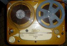 Vintage Tandberg Model 5 Reel to Reel Tape Recorder Microphone