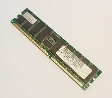 Memoria IBM 09N4306 256MB DDR 266 MHz PC2100 ECC Regist. 32x72 CL2.5 2.5v DIMM