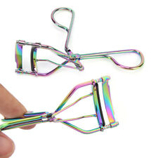 Eye Lashes Makeup Stainless Steel Clips Eyelashes Mascara Tool Eyelash Curler FG