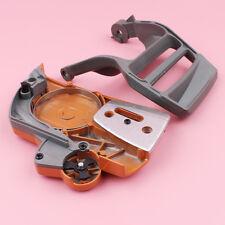 Brake Hand Guard Cover Kit For Husqvarna 340 345 350 #503850901, 537107801