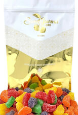 SweetGourmet Assorted Fruit Slices   Jelly Bulk Candy   5 Pounds