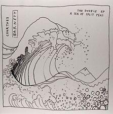 The Double EP: A Sea of Split Peas by Courtney Barnett (Vinyl, Nov-2014)