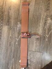0521e0637f2 BCBG Belt Mau Corset Womens Stretch Brand New s M
