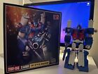Transformers THF-04 Ultra Magnus G1 Masterpiece Scale US 🇺🇸 Seller For Sale