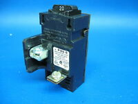 20A PUSHMATIC P120 ITE Siemens Gould Single or 1 Pole Breaker 20 Amp - Nice!