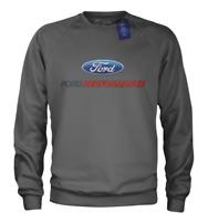 Official Licensed Ford Performance Racing Team Men's Sweatshirt