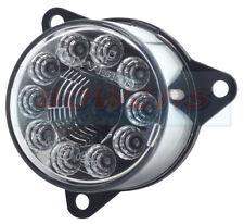 55mm LED INNER CLEAR REAR FOG LIGHT FOR 98mm COMBINABLE REAR LIGHTS KIT CAR