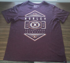 Hurley Exclusively For Buckle T-shirt. XXL 29Lx24W