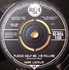 RCA Single Vinyl Records