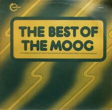 Jean Jacques Perrey & Gershon Kingsley* - The Best Of The Moog (2xLP, Comp)
