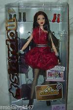 Stardoll by Barbie BNIB Red Dress 2011, 6+, Mattel