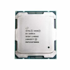 Intel Xeon E5-2680 V4 2.4GHz 14 Core 28 Threads LGA 2011-3 SR2N7 CPU processor