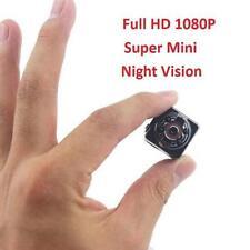 SQ8 Mini Full HD 1080P DV Sports IR Night Vision DVR Video Camera Camcorder TO