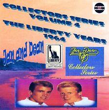 Jan and Dean-The Liberty Years-VOLUME FOUR-1964--Outtakes, Acetates, Alternates!