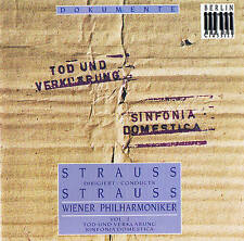 "13. June 1944 ""STRAUSS CONDUCTS STRAUSS"" CD WWII Vol."