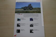 168178) HONDA CB 600 F HORNET-Accessori-prospetto 200?