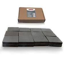 Xfasten Furniture Gripper Pads, 2-Inch, 24-Pack