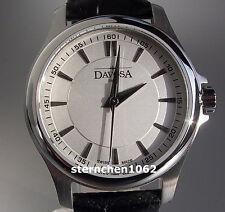 Davosa * Classic * Stahl * Ref.167.556.15 * Quarz * Damen Armbanduhr