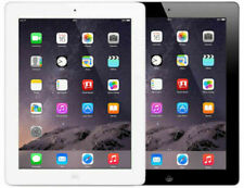 "Apple iPad 4th Gen | 16GB 32GB 64GB | Wi-Fi 9.7"" - Black or White"