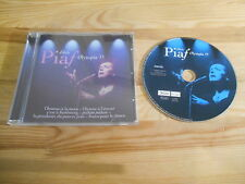 CD Chanson Edith Piaf - Olympia 55 (20 Song) MEMBRAN / INTENSE MUSIC