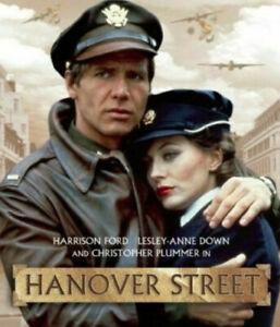 Hanover Street DVD REGION 4 AUST - Harrison Ford