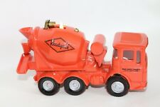 Vintage Truck Car Concrete Mixer ,Shield's 5 ave Lighter in Working Condition
