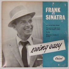 Frank Sinatra 45 Tours Just one of those things Hollande