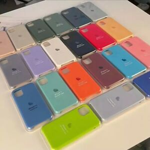 cover iphone in silicone Apple