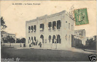 Tunesien - CPA - Sousse - Le Casino Gemeinde-