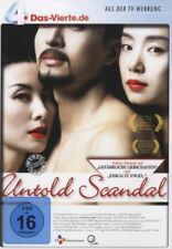 Untold Scandal ( Gefährliche Liebschaften auf Koreanisch ) mit Bae Yong-joon